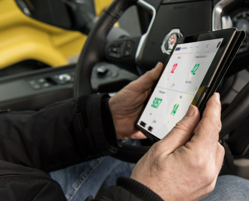 Programe de formare si exploatare a autocamioanelor de catre conducatorii auto